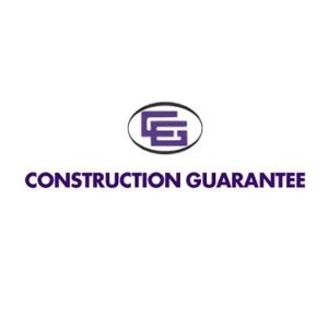 Construction Guarantee Logo