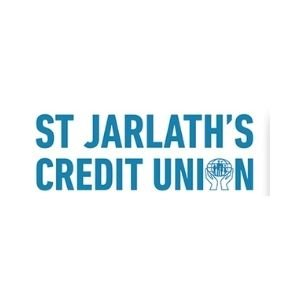 St Jarleths Credit Union Logo
